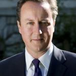David Cameron to visit Penzance