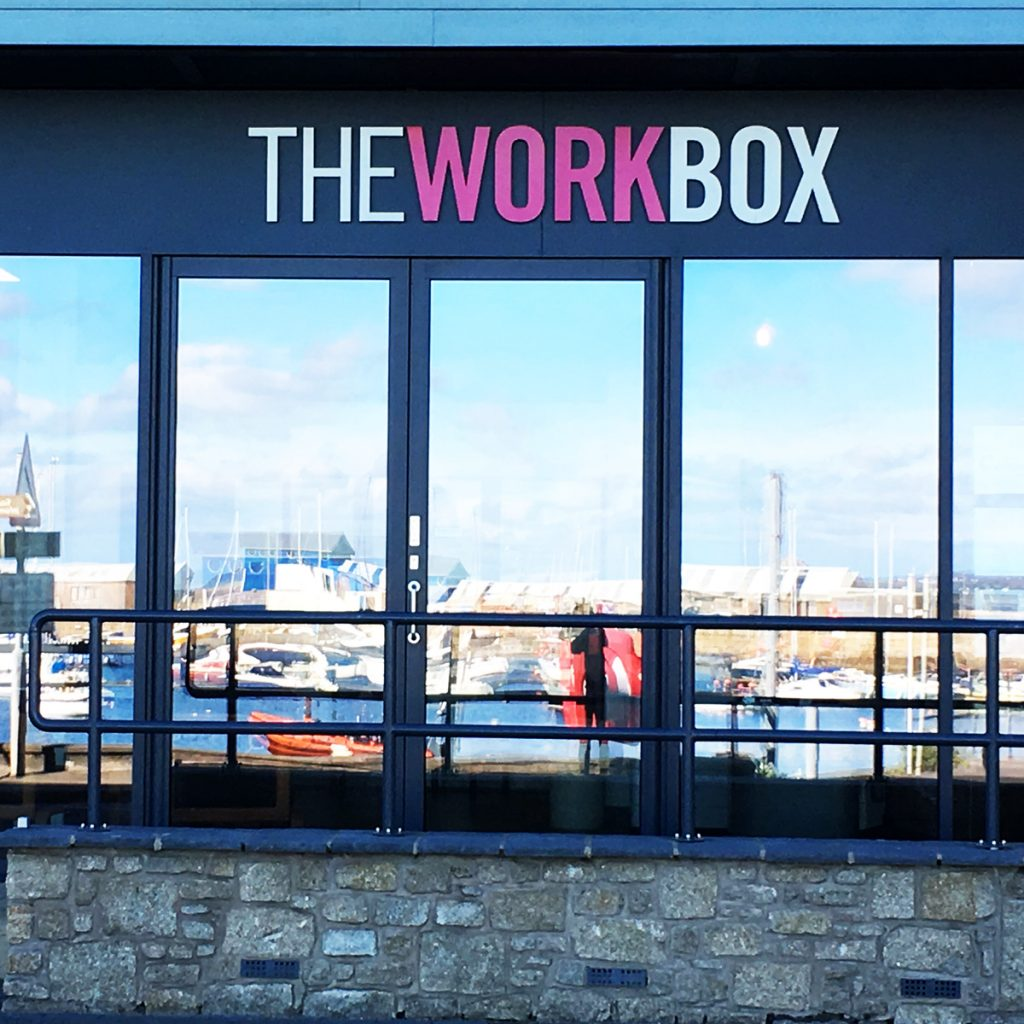 workbox penzance